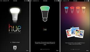 how to set up your philips hue lights ilicomm technology solutions