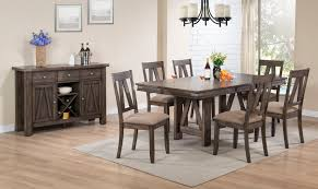 Oslo Dining Room Chairs, Brown Wood & Fabric, Transitional, (Set Of ... Lofty Inspiration Round Ding Table Set For 2 Fresh Small Kitchen Corliving Bistro Pewter Grey Chairs Of The Home Sunny Designs Homestead And Chair For Two Sparks Coaster Dinettes Casual 3 Piece Value City Liberty Fniture Lucca 535dr52ps Formal 5 Pedestal Decenthome Light Gold Metal Seat Medium Size Of Owingsville Rectangular Room 6 Side D58002 Primo Intertional Hyde Counter Height Illinois Tone Large 72 With 8 Dunes Reclaimed Wood Ding Chairs Set Two By The Orchard Winsome Lynden Stackable Outdoor