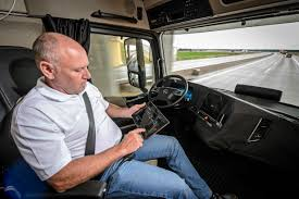Study: Automated Vehicles Won't Displace Truck Drivers - Safety ... Truckers Win Fight To Keep Insurance Payouts Low Convoy Takes Aim At Freight Brokerage With The Backing Of Likes Trucking News Third Party Logistics Nrs Driving New Mack Anthem Truck Western Star 5700 Lynden Transport Driver Named 2018 Alaska Year High Demand For Those In Trucking Industry Madison Wisconsin Shippers Caused The Shortage Wner Enterprises Could Ponder Mger As Kenworth Peterbilt Trucks With Paccar Transmission Bmi Company Best Image Kusaboshicom