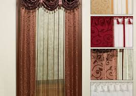 Walmart Better Homes And Gardens Sheer Curtains by Perfect Pictures Elegance Drapes On Sale Miraculous Loverofbeauty