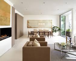 wohn esszimmer modernes wohnzimmer freshouse