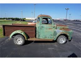 1951 Dodge Pickup For Sale | ClassicCars.com | CC-1140218 1951 Dodge Pickup For Sale Classiccarscom Cc1171992 Truck Indoor Car Covers Formfit Weathertech Original Fargo Styleside With Original Wood Diesel Jobrated Tractor B3 Data Book 34 Ton For Autabuycom 1952 Flathead Six Four Speed Youtube 5 Window Pilothouse Perfect Ratstreet Rod Project Mel Wades M37 Power Wagon Drivgline