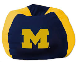 Michigan Wolverines Bean Bag Chair The Radical History Of The Beanbag Chair Architectural Digest Giant Bean Bag 7 Foot Xxl Fuf In And 50 Similar Items How To Make College Fniture Work An Adult Apartment Best 2019 Your Digs Large Details About Black Dorm New Faux Suede 8foot Lounge Decorate Pink Loccie Better Homes Gardens Ideas Amazoncom Ahh Products Cuddle Minky White Washable