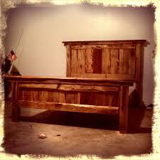 Ana White Farmhouse Headboard by Ana White Queen Farmhouse Bed Rough Cut Lumber Diy Projects