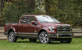 Image Of Ford F 150 Ecoboost Bad Mpg The 27Liter EcoBoost Is The ... Any Truck Guys In Here 2015 F150 Sherdog Forums Ufc Mma Bangshiftcom 1973 Ford F250 Pickup Trucks Dont Suck Anymore The Verge Ultimate Safer Towing Better Handling Part 1 Updated 2018 Preview Consumer Reports Trucks Jokes Awesome Ford Sucks Rednecks Pinterest Autostrach 1969 Chevy Cst10 Comes Home Longterm Project Orangecrush Ranger Edge Plus Supercab 4x4 First Drive 2016 Roush Sc Bad Ass And Jeeps Meister Farm Auction Sykora Auction Inc