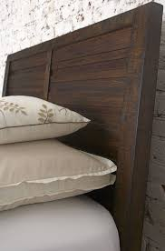Ruff Hewn Bedding by Ruff Hewn Brown Cal King Panel Bed From Samuel Lawrence Coleman
