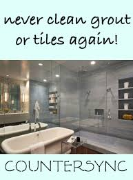 why your home needs a solid surface shower clean grout solid