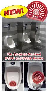 Floor Mounted Urinal Strainer by American Standard Urinal Carrier Mansfield Profit 3 Elongated Ada