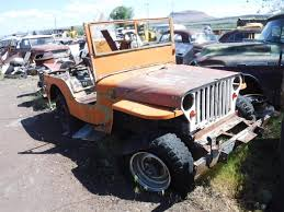 1950 Willys Jeep For Sale | ClassicCars.com | CC-1110885 1950 Willys Jeep For Sale Classiccarscom Cc1110885 Pickup Truck History Go Beyond The Wrangler Jake Rodriguez Kaiser Blog 1951 In 1950s Station Wagon Wikipedia Rebuild Truck Pinterest Trucks Classic 1956 Willysoverland 4791 Dyler Hot Rod Network About Cj2a Specs And Find Of Week Autotraderca Ted Tuerk