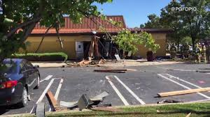 Explosion rocks Maryland Olive Garden as customers eat lunch
