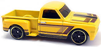 Custom '69 Chevy Pickup – 75mm – 2002 | Hot Wheels Newsletter 1969 Chevy C10 Pickup Truck Hot Rod Network 2018 Wheels Custom 69 88 Chevrolet 100 Years Truck2 Youtube Burnout Cst10 F154 Kissimmee 2016 Bill Newells 1972 C20 Longbed Converted To Shortbed Keiths On Forgeline Rb3c Loud And Long Triple Turbo Duramax Diesel Chevy Runs 86216125mph Another Marina66chevelle Ck Pickup Post2519307 Street Cruisin The Coast 2014