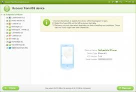 iSkysoft iPhone Data Recovery 5 0 0 Download FileCluster