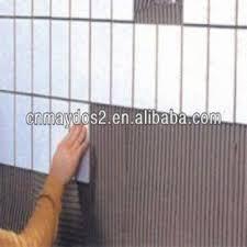 maydos white grey heat resistant ceramic tile fixing