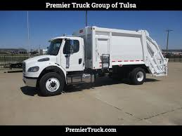 100 Garbage Truck Video Youtube 2019 New Freightliner M2 106 Trash Walk Around At