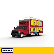 When It Comes To Renting Trucks Penske Truck Rental Doesn't