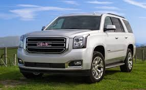 2016 GMC Yukon - Overview - CarGurus Chevrolet Gmc Pickup Truck Blazer Yukon Suburban Tahoe Set Of Free Computer Wallpaper For 2015 Gmc Yukon Xl And Denali Gmc Denali Xl 2016 Driven Picture 674409 Introducing The Suburbantahoe Page 3 2018 Ford Expedition Vs Which Gets Better Mpg 2006 Denali Awd Loaded Tx Truck Lthr Htd Seats Clean Used Cars Sale Spokane Wa 99208 Arrottas Automax Rvs 2012 Heritage Edition News Information Sierra 1500 Cover Muzonlinet 2014 Styling Shdown Trend The Official Blacked Out Tahoeyukon Picture Thread Chevy