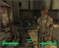 main quests quest 3 hearing voices main quests fallout 3