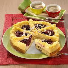 schoko kirsch kuchen mit pudding creme