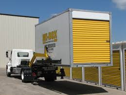 100 House Storage Containers MIBOX Mobile