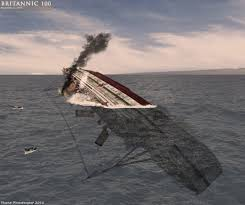 Where Did The Rms Lusitania Sink by Rms Lusitania Wip By Eric Arts Inc On Deviantart
