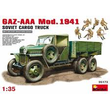 GAZ AAA Model Cargo Truck With Crew WWII Plastic Model Kit 1/35 By ... Ford C600 City Delivery Truck Amt 804 125 New Plastic Model Models On The Internet Walkaround Vol9 Volkswagen The Worlds Best Photos Of And Weathered Flickr Hive Mind Parts Recreation Craftsmanship Quarterly 1978 Dodge Scrap Man Amazoncom Scale Diamond Reo Tractor Kit Toys Games Model Pick Up Lifted Youtube Praga V3s With Apm90 Searchlight Spendlik Paper 2018 Battle Brush Studios Review Rubicon Opel Blitz 2011 Attack Photographs Crittden Automotive Crane Car Pinterest