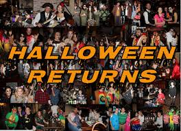 Clarendon Halloween Bar Crawl 2017 by Daniel O U0027connell U0027s Irish Restaurant And Bar You U0027ll Never Know