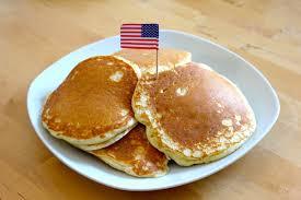original rezept für amerikanische pancakes