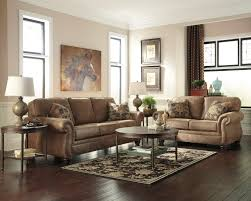 Home Products ASHLEY FURNITURE LIVING ROOMS LEATHER SOFA SETS