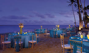 Menu Ideas For A Beach Wedding Reception