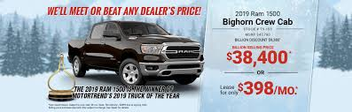 Buick Chrysler Dodge GMC Jeep Nissan RAM Dealership Bozeman MT ...
