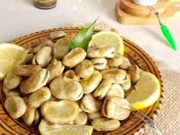 comment cuisiner les f es fraiches recettes de fèves fraiches