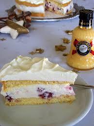 mascarpone quark kirsch torte mit verpoorten original