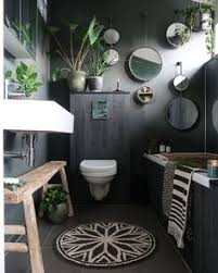 290 jungle interior ideen bad inspiration pflanzen