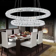 modern led ceiling light warm white bedroom living room