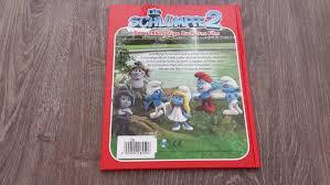 Aly Ron Smurfs 4 Sale Webshop