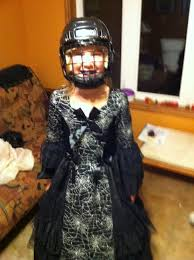 Crossdressed For Halloween by Halloween Happy Act