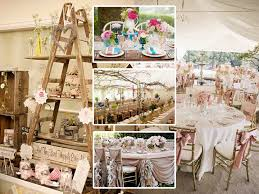 Best Vintage Wedding Decorations Ideas