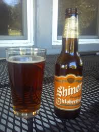 Ofallon Brewery Pumpkin Beer by Schlafly Brewing Seasonings Of The Abyss