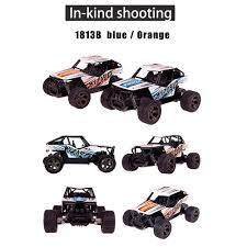 1:20 2WD High Speed RC Racing Car Remote Control Truck Off-Road ... Original Monster Truck Muddy Road Heavy Duty Remote Control Vehicles Hot Rc Car New 112 Scale 40kmh 24ghz Supersonic Wild Challenger Best Choice Products 4wd Powerful Remote Control Rock Off Cars Toy Full High Speed Racer Radio Gizmo Ibot Racing Review Dan Harga 2 4g Military 6 Wheel Drive Adventures River Rescue Attempt Chevy Beast 4x4 Rc Climbing Carro Voiture Crawler With 116 Offroad Climber Pickup