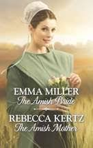 The Amish Bride Mother