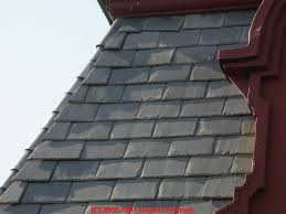 slate roofing guide how to inspect troubleshoot repair slate