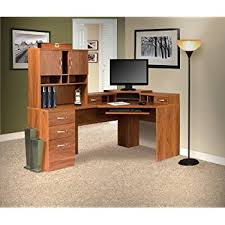 Amazon American Furniture Classics L Work Center with Monitor