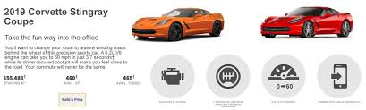 100 Build Your Own Chevy Truck A Corvette With MacMulkin Chevrolet Cadillac In Nashua