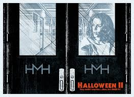 Halloween Michael Myers Gif by The Horrors Of Halloween Halloween Screenings Maze Print