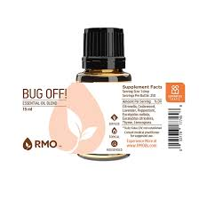 amazon com rocky mountain oils bug off 15ml natural insect