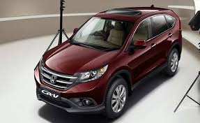 Honda CR V Price in India Mileage Features Reviews