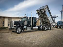 100 Peterbilt Tri Axle Dump Trucks For Sale PETERBILT DUMP TRUCKS FOR SALE IN WI