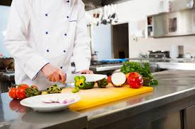 cuisine chef chef benoit crespin shares his vision of the cuisine of the future