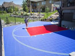 ▻ Likable Photograph Cool Home Interior Design Websites Tags ... Triyae Asphalt Basketball Court In Backyard Various Design 6 Reasons To Install A Synlawn Home Decor Amazing Recreational Lighting Full 4 Poles Fixtures A Custom Half For The True Lakers Snapsports Outdoor Courts Game Millz House Cost Australia Home Decoration Residential Gallery News Good Carolbaldwin Multisport System Photo Diy Stencil Hoops Blog Clipgoo Modern