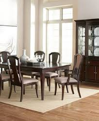 Macys Dining Room Sets by Belaire Dining Room Furniture Collection Furniture Macy U0027s